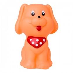 Zabawki do kąpieli Piszczący Piesek Mops