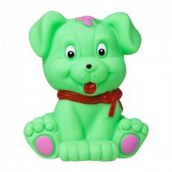 Zabawki do kąpieli Piszczący Piesek