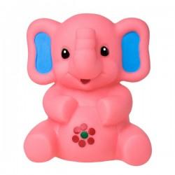 Zabawki do kąpieli Piszczący Słonik