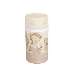 Termoopakowanie mini (szerokie) - Kaczuszki Brązowe