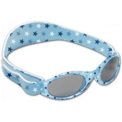 Okularki przeciwsłoneczne Dooky Banz Blue Stars