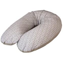 Poduszka dla kobiet w ciąży Ornament