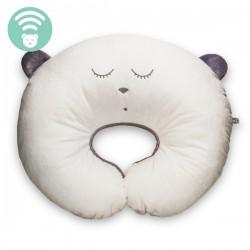 SZUMIŚ Poduszka do karmienia Sleep ecru