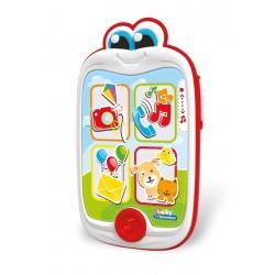 Smartfon Dziecięcy Clementoni