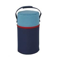 Termoopakowanie mini (szerokie) Niebiesko-granatowe