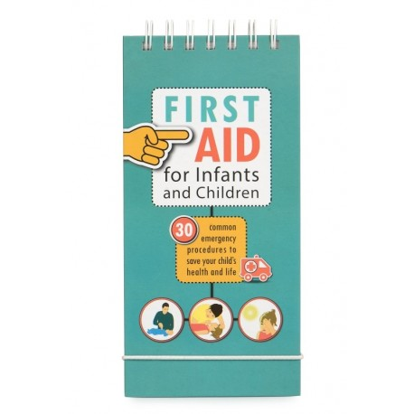 FIRST AID for Infants and Children SIERRA MADRE