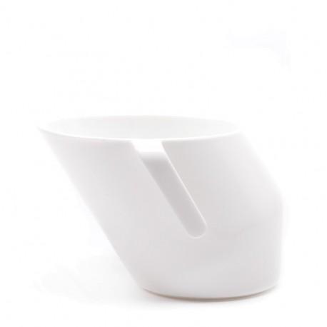 Kubek Doidy Cup od 3m+  Biały