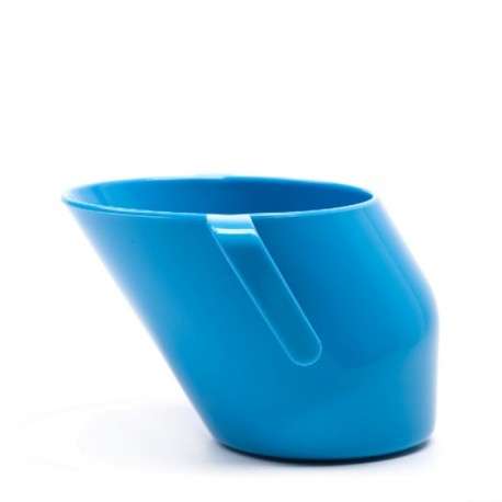 Kubek Doidy Cup od 3m+  Niebieski