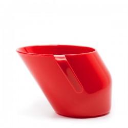 Kubek Doidy Cup od 3m+  Czerwony