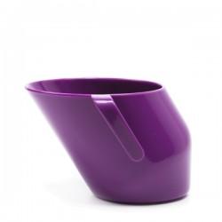 Kubek Doidy Cup od 3m+  Fioletowy