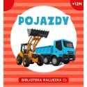 Biblioteka Maluszka POJAZDY