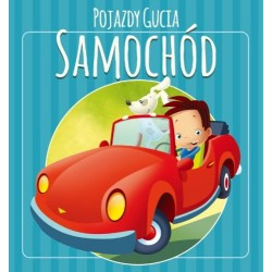 Pojazdy Gucia SAMOCHÓD