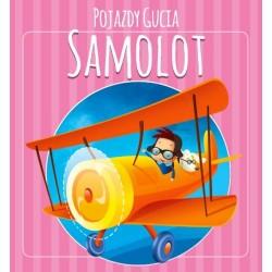 Pojazdy Gucia SAMOLOT