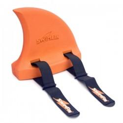Płetwa do pływania pomarańczowa SwimFin