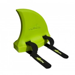 Płetwa do pływania zielona SwimFin