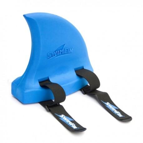 Płetwa do pływania niebieska SwimFin