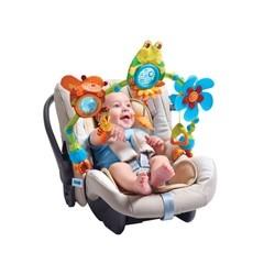 Łuk z zabawkami Leśni Przyjaciele Tiny Love