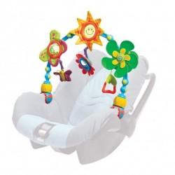 Łuk z zabawkami Słoneczny Spacer Tiny Love
