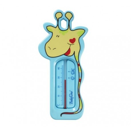 Termometr do kąpieli Żyrafa BabyOno