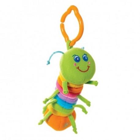 Zawieszka do wózka Wibrująca Gąsieniczka Tiny Love