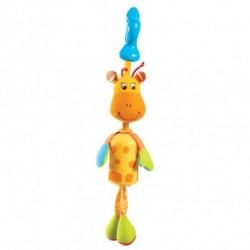 Zawieszka do wózka Dzwoneczek Żyrafka Tiny Love