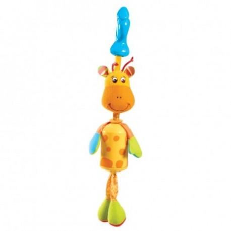 Zawieszka do wózka Dzwoneczek Żyrafa Tiny Love