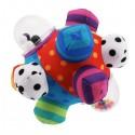 Zabawna Piłka interaktywna Sassy