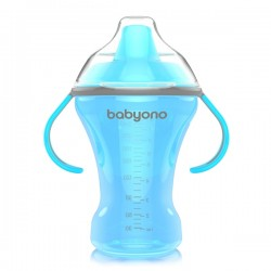 Kubek niekapek 260 ml NATURAL NURSING BabyOno
