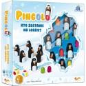 PINGOLO Edukacyjna Gra rodzinna 4 lata +