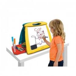 Tablica edukacyjna przenośna ART TO GO Crayola