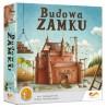 Gra edukacyjna BUDOWA ZAMKU 6 lat +