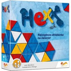Gra planszowa HEXX 7 lat+