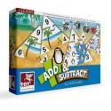 Puzzle DODAWANIE I ODEJMOWANIE Toy Kraft