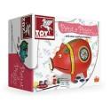 Zabawki kreatywne ŚWINKA SKARBONKA DO MALOWANIA