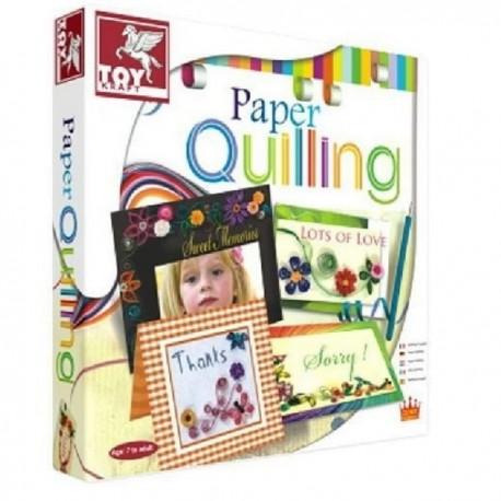 Paper Quilling KARTY OKAZJONALNE