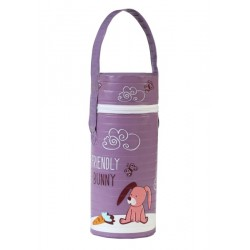 Termoopakowanie BabyOno Fioletowy królik