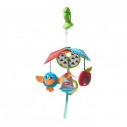 Mini Karuzela PACK&GO Zabawa na łące Tiny Love
