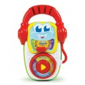 Muzyczny Telefonik DJ-a Clementoni