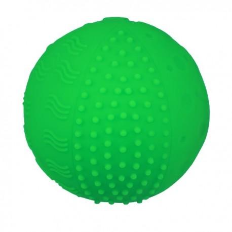 Sensoryczna piłka edukacyjna Hencz Toys