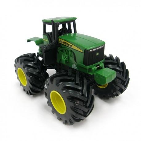 Traktor MONSTER John Deere TOMY