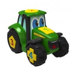 Sorter Ucz się i baw z traktorem Johnny TOMY