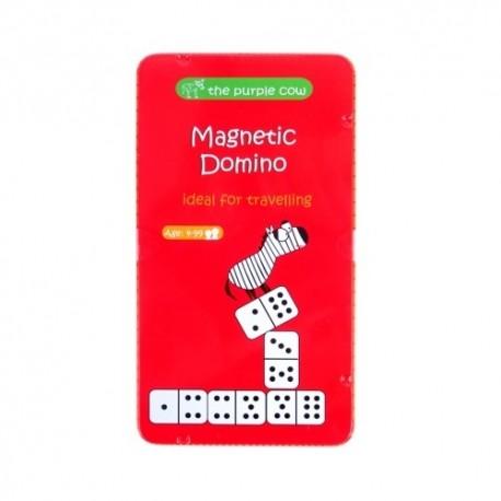 Gra podróżna dla dziecka DOMINO