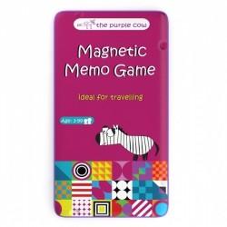 Gra podróżna dla dziecka MEMO