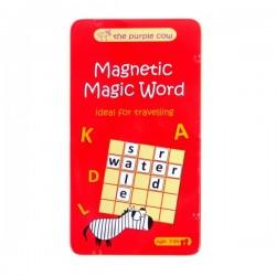 Gra podróżna dla dziecka MAGICZNE SŁOWA