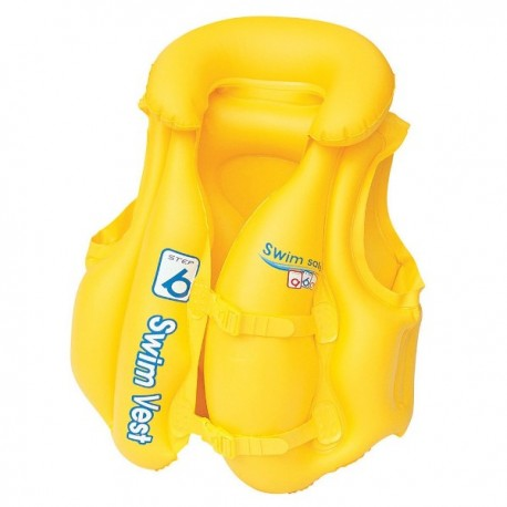 Kamizelka do pływania dla dzieci Bestway