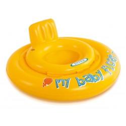 Koło do pływania dla niemowląt śr. 70 cm INTEX