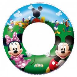 Koło do pływania Mickey Bestway