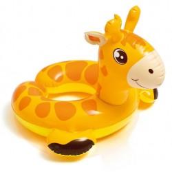 Kółko do pływania Żyrafa INTEX