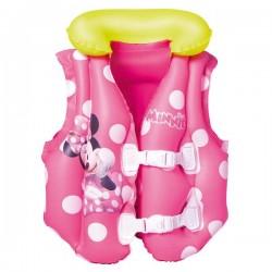 Kamizelka do nauki pływania Minnie Bestway