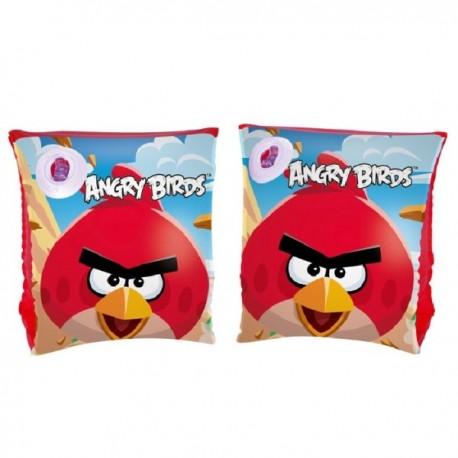 Rękawki do pływania Angry Birds Bestway